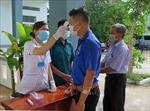 Phú Yên đảm bảo an toàn phòng, chống dịch COVID-19 tại các điểm bầu cử