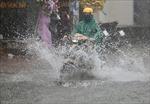 Chiều tối và đêm 5/8, nhiều khu vực có mưa và dông, đề phòng thời tiết nguy hiểm
