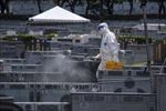 Malaysia đóng cửa hơn 100 nhà máy vi phạm quy định phòng chống dịch