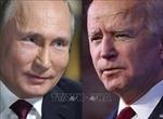 Nga kỳ vọng vào cuộc gặp thượng đỉnh với Mỹ