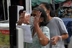 Đại diện WHO kêu gọi người dân Campuchia phối hợp phòng chống dịch