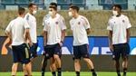 Hai thành viên đội tuyển Colombia mắc COVID-19