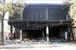 Khuyến cáo sau vụ cháy làm 6 người tử vong tại Nghệ An
