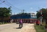 Bình Thuận sẽ xóa bỏ toàn bộ các lối đi tự mở qua đường sắt