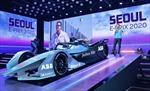 Seoul lần đầu tiên đăng cai cuộc đua xe điện E-Prix