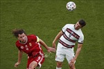 EURO 2020: Trung vệ của Bồ Đào Nha gửi cảnh báo tới đội tuyển Đức