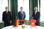 Việt Nam và Đức thúc đẩy hợp tác trong lĩnh vực chăm sóc sức khỏe, phục hồi chức năng