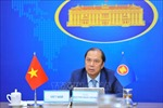 Rà soát công tác chuẩn bị Hội nghị Bộ trưởng Ngoại giao ASEAN lần thứ 54