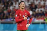 EURO 2020: CR7 nối dài các kỷ lục