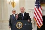 Tổng thống Mỹ công bố kế hoạch ngăn chặn tội phạm gia tăng