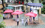 Mỗi điểm thi tốt nghiệp THPT tại Hà Nội sẽ có 5 cán bộ y tế