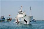 Luật Cảnh sát Biển giúp nâng cao nhận thức về pháp luật, chủ quyền biển đảo cho ngư dân