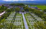 74 năm Ngày Thương binh - Liệt sỹ: Những nghĩa trang liệt sỹ ở Điện Biên