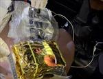 Gia Lai: Bắt vụ vận chuyển 1,2 kg ma túy đá