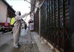 Algeria tăng thời gian giới nghiêm tại một số tỉnh, thành