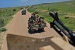 Các lực lượng Chính phủ Somalia giành lại thị trấn quan trọng ở miền Trung