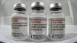 Italy phê duyệt tiêm vaccine của Moderna cho thanh thiếu niên
