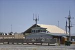 Taliban tấn công rocket nhằm vào sân bay Kandahar