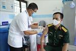 Kiên Giang, Bà Rịa-Vũng Tàu triển khai tiêm vaccine phòng COVID-19 đợt 3