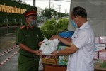 Tập trung hỗ trợ cho người dân gặp khó khăn vì dịch COVID-19