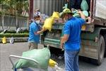 Chung tay chăm lo cho công nhân, người lao động nghèo ở khu phong tỏa, cách ly