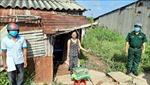 Chung tay hỗ trợ người dân gặp khó khăn do dịch COVID-19