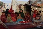 LHQ kêu gọi các bên xung đột ở Afghanistan đảm bảo an toàn cho dân thường