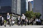 Chuyên gia dịch tễ Nhật Bản đề xuất mở rộng tình trạng khẩn cấp ra toàn quốc