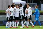 Máy bay chở đội tuyển bóng đá Đức gặp trục trặc, buộc phải hạ cánh