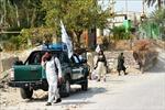 Taliban xác nhận 3 vụ nổ tại thành phố Jalalabad
