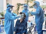 TP Hồ Chí Minh cần chủ động tầm soát lây nhiễm cộng đồng trong giai đoạn bình thường mới