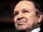 Điện chia buồn Cựu Tổng thống Algeria Abdelaziz Bouteflika từ trần