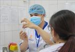 TP Hồ Chí Minh: Người tiêm 2 mũi vaccine làm việc trực tiếp tại trụ sở cơ quan