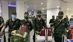 Bệnh viện Trung ương Quân đội 108 'thần tốc' chi viện cho miền Nam