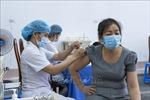 Triển khai hiệu quả công tác tiêm vaccine phòng COVID-19