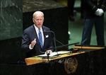 Tổng thống Mỹ kêu gọi sự hợp tác nhằm giải quyết các mối đe dọa toàn cầu khẩn cấp
