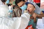 Áp đặt bán phong tỏa sau các ca lây nhiễm cộng đồng tại Cáp Nhĩ Tân, Trung Quốc
