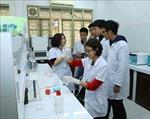 Sinh viên nghiên cứu khoa học được hỗ trợ kinh phí nghiên cứu