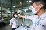 Hà Nội: Yêu cầu các chợ thực hiện nghiêm việc phòng, chống dịch COVID -19