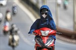 Chỉ số tia cực tím tại nhiều thành phố ở mức nguy cơ gây hại rất cao