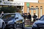 Cảnh sát Anh điều tra vụ nghị sĩ bị đâm chết theo hướng tấn công khủng bố