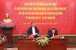 Phó Thủ tướng Lê Văn Thành: Hải Phòng cần duy trì mức tăng trưởng cao