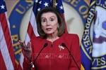 Chủ tịch Hạ viện Mỹ lạc quan về triển vọng thông qua các dự luật chi tiêu khổng lồ