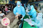 Các ca mắc COVID-19 tại Phú Thọ không xuất hiện tình trạng nặng