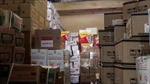 Tạm giữ trên 11.500 chai, gói thuốc bảo vệ thực vật không rõ nguồn gốc