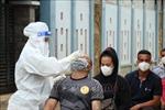 Buôn Ma Thuột siết chặt các biện pháp phòng, chống dịch COVID-19