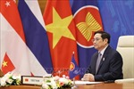 Thủ tướng Phạm Minh Chính đề nghị đẩy mạnh quan hệ ASEAN - Hoa Kỳ