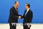 Trung Quốc đề xuất 5 điểm trong vấn đề hạt nhân Iran