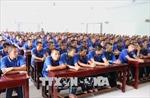 Phần lớn học viên bỏ trốn đã trở lại Cơ sở cai nghiện ma túy tỉnh Tiền Giang