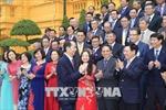Chủ tịch nước: Chú trọng nâng cao chất lượng ngoại giao kinh tế, ngoại giao văn hóa